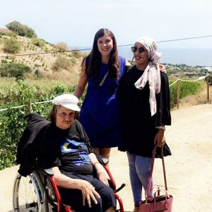 wheelchair accessible activities barcelona