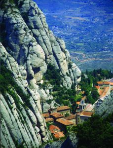 visit montserrat in a wheelchair