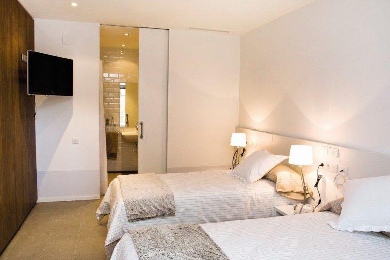 Rolstoeltoegankelijk Appartement Barcelona